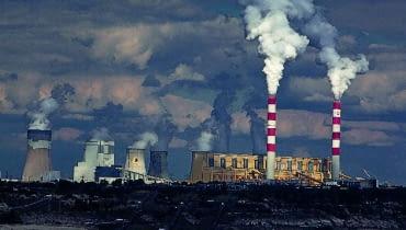 31.08.2011 KLESZCZOW , NAJWIEKSZA W EUROPIE ELEKTROWNIA CIEPLNA I KOPALNIA ODKRYWKOWA WYTWARZAJACA ENERGIE ELEKTRYCZNA Z WEGLA BRUNATNEGO , BOT KWB BELCHATOW S.A. FOT. MALGORZATA KUJAWKA / AGENCJA GAZETA