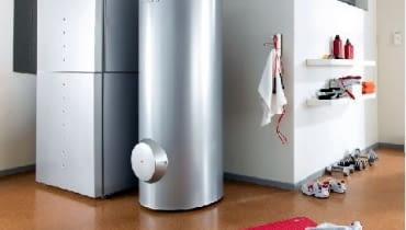 Powietrzna pompa ciepła nie może być jedynym źródłem ciepła domu