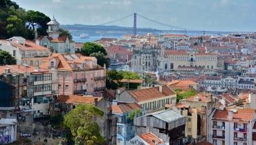 Lizbona, fot. Alejandro (www.flickr.com, CC BY 2.0)