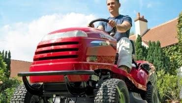 traktorek ogrodowy, traktorek ogrodniczy