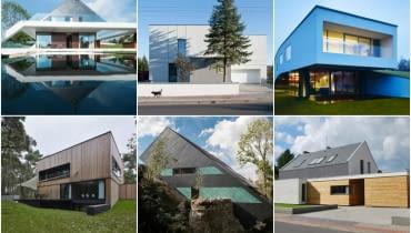 Najpiękniejsze domy w Polsce