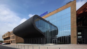 Uniwersytet w Rzeszowie, Centrum Innowacji i Transferu Wiedzy Techniczno-Przyrodniczej