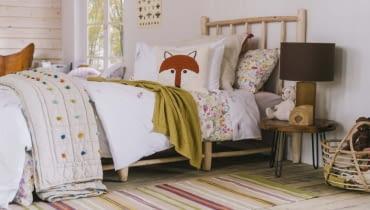 Kolekcja Little adventures od Zara Home Kids