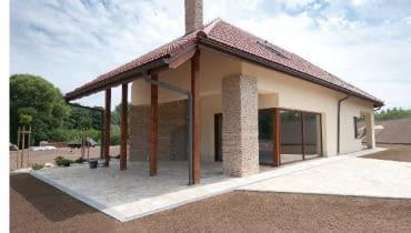 Dom jednorodzinny murowany