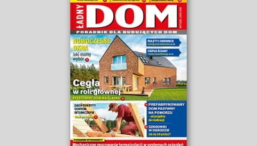 Nowy numer magazynu 'Ładny Dom' już w kioskach!