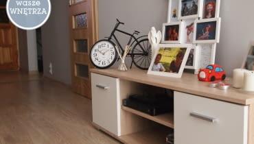 wasze wnętrza, mieszkanie, prawdziwe zdjęcia mieszkań, mieszkanie czytelników, jak mieszkają Polacy
