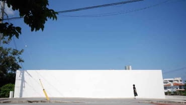 japonia, dom, minimalizm, japońska architektura, dom jednorodzinny