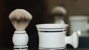 Zestaw do golenia - nowość z Ćmielowa