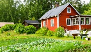 Energooszczędne domy fińskie