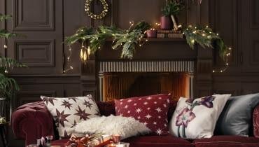 Zimowa kolekcja H&M Home
