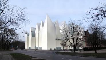 Filharmonia w Szczecinie