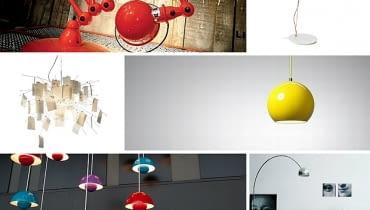 Lampy - klasyki designu