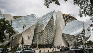 Muzeum Fundacji Louisa Vuittona
