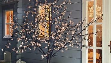 świąteczne dekoracje, święta, oświetlenie
