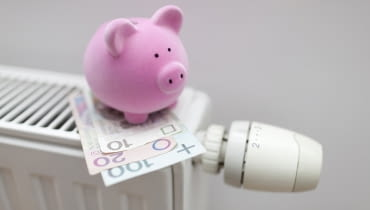 Jak obniżyć koszty ogrzewania?