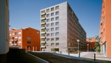 zurych, osiedle, mieszkanie, utopia