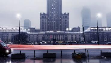 'Labirynt potrzeb Warszawy' - zwycięski projekt w konkursie 'Dach w wielkim mieście'