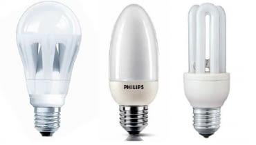 Nowoczesne świetlówki energooszczędne
