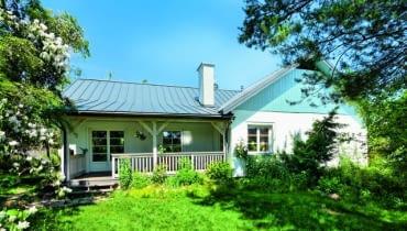 dom jednorodzinny, dom parterowy, dom z udogodnieniami dla niepełnosprawnych