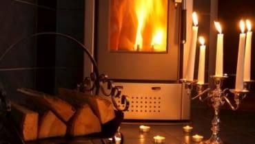 Gaz ziemny jest najczęstszym źródłem ciepła w domu