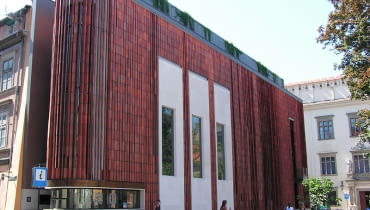 Pawilon Wyspiański 2000