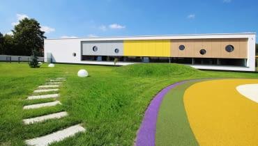 Przedszkole Żółty Słonik w Ostrowi Mazowieckiej