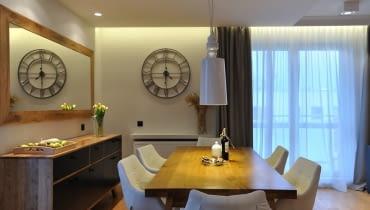 mieszkanie w Elblągu, ciekawe mieszkanie, ciekawe wnętrza