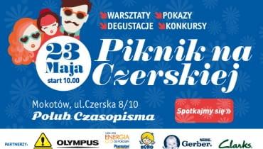 "Piknik ""Polub czasopisma"""