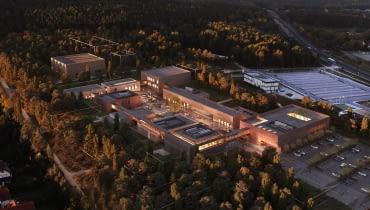 Przetarg na budowę Głównego Urzędu Miar w Kiecach. Wykonawcę poznany za rok