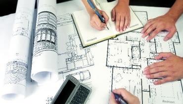 2-5% kosztów budowy domu to cena projektu indywidualnego