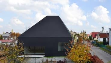 Dom w Lublińcu 2