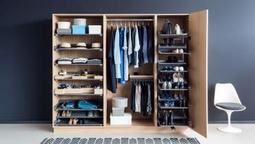 Wygodna i praktyczna Garderoba – jak ją zorganizować