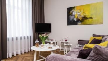 aranżacje wnętrz, zdjęcia mieszkań, mieszkanie w Krakowie