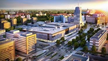 Nowe Galaxy w Szczecinie