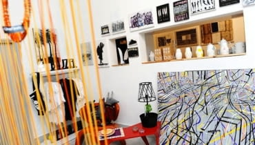 kuratorium, galeria, polski design, polska sztuka
