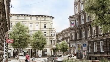 Projekt zmian dla Osiedla Śródmieście-Zachód