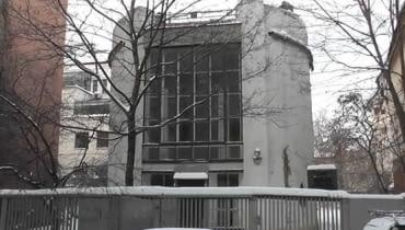 Dom Konstantina Mielnikowa