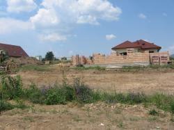 Działka pod budowę domu