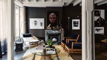 Prezentacje mieszkań, aranżacje wnętrz, style