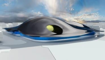 Future Systems, źródło: e-architect.cz