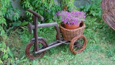 ogród,ozdoby ogrodowe