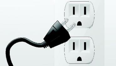 Przepięcia są groźne - mogą np. uszkodzić izolacje urządzeń i aparatów elektrycznych powodując ich zniszczenie