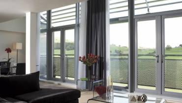 Nowoczesne okna z PVC dostępne są obecnie w dużym wyborze wzorów i kolorów