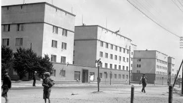 Osiedle Grabówek w Gdyni