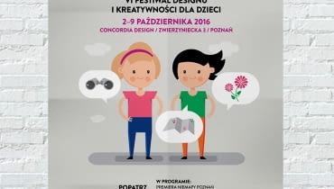 Festiwal Designu i Kreatywności dla dzieci Ene Due De odbędzie się po raz 6.