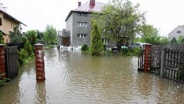 Najczęściej zgłaszane do ubezpieczycieli szkody po powodzi to zalane piwnice, garaże oraz uszkodzone kotły grzewcze, tynki i powłoki ścian oraz podłogi parteru