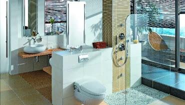 stelaże sanitarne