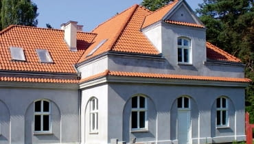 dom jednorodzinny, dom tradycyjny