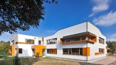 Szkoła w Podkowie Leśnej