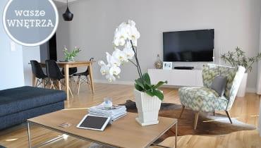 wasze wnętrza, mieszkanie czytelników, jak mieszkają Polacy, prawdziwe zdjęcia mieszkań